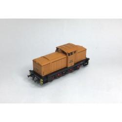 Diesellok V60 1455 DR EP III Tillig 96121