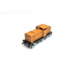 Diesellok BR 106 800-6 Renate 14  DR V60  Ep.IV Tillig 96140