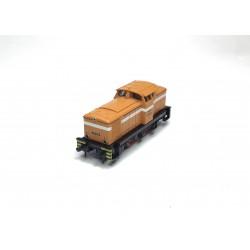 Diesellok V60 1256 DR EP III Tillig 96156