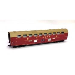 Weihnachts-Exclusivmodell 2020 Kres 1951 TT120