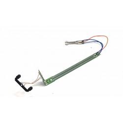 Platine Leiterplatte Dampflok BR 50 52 Tillig 206122