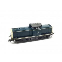 Diesellok BR 212 071-5 DB Dummy 01443 Tillig
