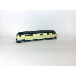 Gehäuse Oberteil BR 218 DB Diesellok 02703