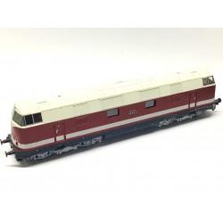 Diesellok BR 118 617-0 DR Dummy 02693 Tillig