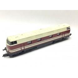 Diesellok BR 118 201-3 DR Dummy 02683 Tillig