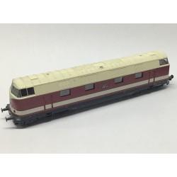 Diesellok V180 143 DR Dummy Tillig 02670