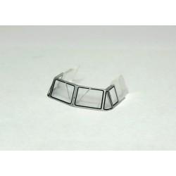 Stirnfenster Diesellok BR 118 V180 Tillig 2
