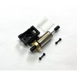 Glockenankermotor Umbausatz für Tillig Diesellok V100 BR 110