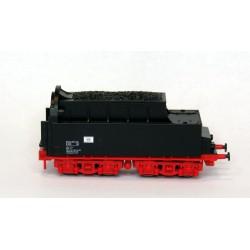Dampfloktender BR 50 1608 DR 02296 TT