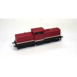 Diesellok V100 135 DR 02580