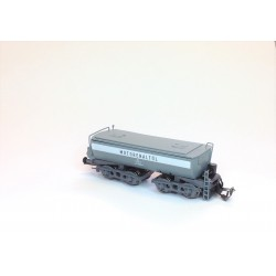 Auffangwagen Motorenaltöl BR 52 DR