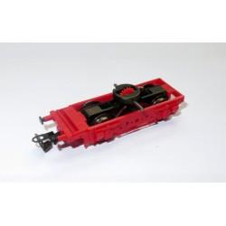 Drehgestell Elektrolok E 44 BR 244 rot komplett
