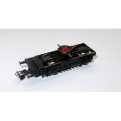 Drehgestell Elektrolok E 44 BR 244 sw komplett