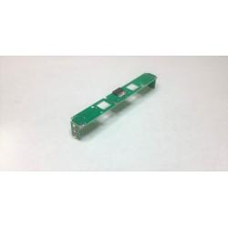 Platine Leiterplatte Diesellok V100 BR 110 DR 200457
