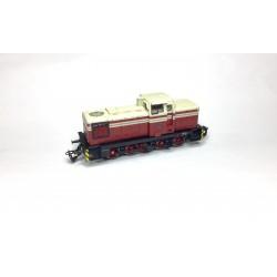 Diesellok V60 BR 106 DR Dummy  500922