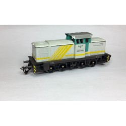 Diesellok KEG 0602 Dummy  96133 ex DR V60 BR106
