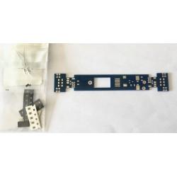 Platine Leiterplatte V60 BR 106 LED