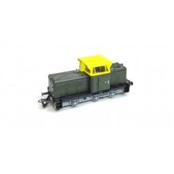 T334 Diesellok NVA mit Glockenankermotor