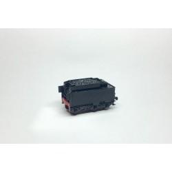 Dampfloktender BR 56 02160 TT