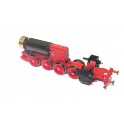 Fahrwerk Dampflok BR 56 II
